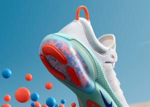 Nike's Joyride sneakers will make you love running