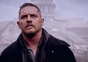 'Taboo' back for another two seasons if Tom Hardy is up for it
