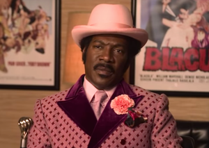 Check out Netflix's new Eddie Murphy flick, 'Dolemite Is My Name'