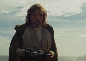 New Star Wars theory suggests Luke died long before 'The Last Jedi'