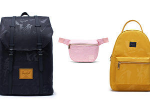 Why Herschel Supply is the king of the hipster-retro backpack