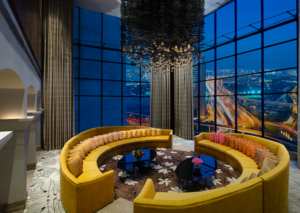 Live like a celebrity and stay at H Dubai's Royal Suite