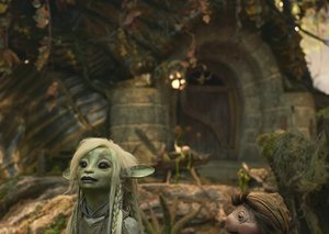 'The Dark Crystal Age of Resistance' gets its first trailer