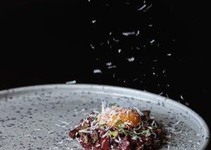 Armani Hotel Dubai opens new 'multi-sensory' dining experience