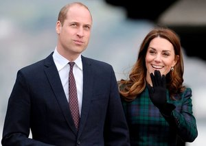 Prince William and Kate Middleton's Pakistan visit might get canned
