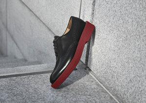 Salvatore Ferragamo's shoes go Hybrid