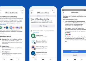 Facebook will finally reveal what it knows about you