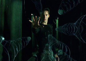 Matrix 4 is happening with Keanu Reeves and Carrie-Anne Moss returning