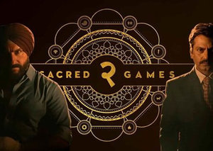 Netflix' Sacred Games flashes UAE expat's number on screen and causes problems