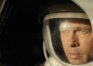 Brad Pitt's new movie Ad Astra's newest trailer shows why it deserves the IMAX Treatment