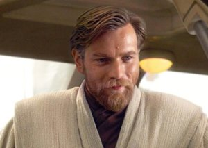 Ewan McGregor is making his return as Obi-Wan Kenobi