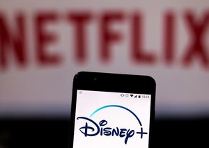 First Apple TV, now Disney+:The unstoppable rise of streaming services will bankrupt us all