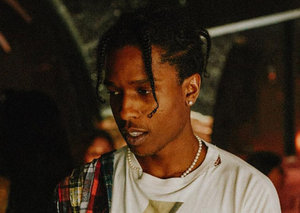 """Donald Trump's allies call A$AP Rocky and crew """"ungrateful mother***ers"""""""