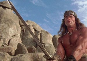 Arnold Schwarzenegger wants a Conan sequel and he might just get it