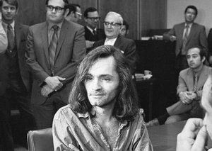 Mindhunter and Once Upon a Time in Hollywood used real Charles Manson songs