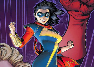 Ms. Marvel: The first Muslim superhero joining the MCU