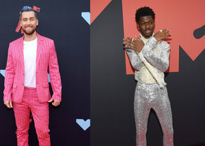 Who wore what: A look at different style choices at 2019 MTV Video Music Awards