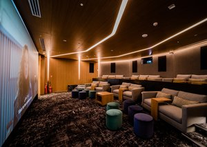 Kempinski Hotel Mall of the Emirates has opened a new private cinema