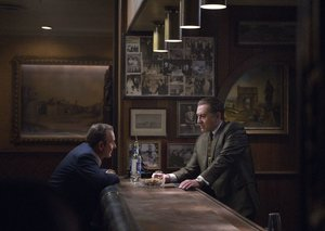 The Irishman first official trailer is here