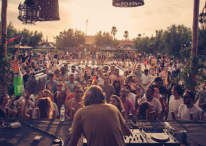 Oasis Festival in Morocco back for its fifth year