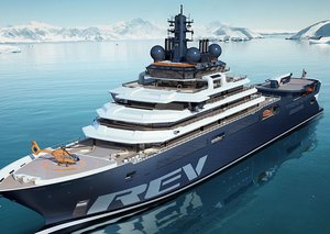 Inside the 600ft mega-yacht Norway is using to save our oceans