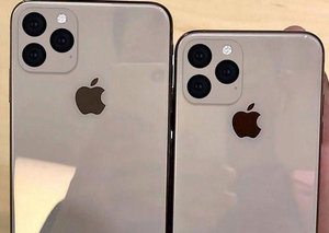 Love it or hate it? The iPhone 11 design leaks are here