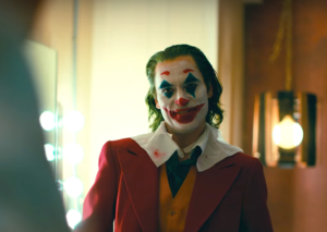 Joker has become Warner Bros' highest grossing film of the year