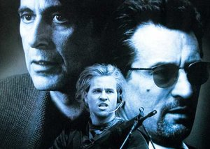 Michael Mann says 'Heat 2' sequel is on the cards
