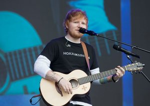 Ed Sheeran has announced he's taking a break from gigs for 18 months
