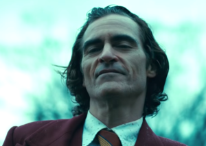"Joaquin Phoenix on playing Joker: ""You start to go mad"""
