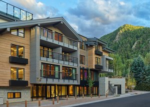 W Hotels opens its first mountain escape in North America