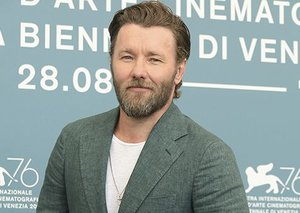Joel Edgerton's watch game is on point