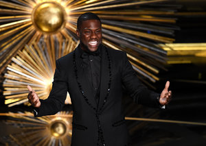Kevin Hart is recovering well after crazy car accident