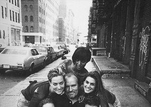 Fashion photographer Peter Lindbergh passes away
