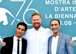 Avengers creators launch first all-Arabic Hollywood movie