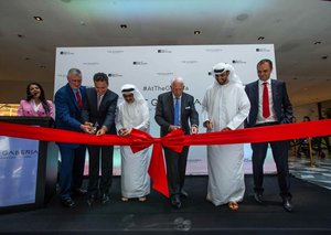 PICS: Inside The Galleria Al Maryah Island's new expansion