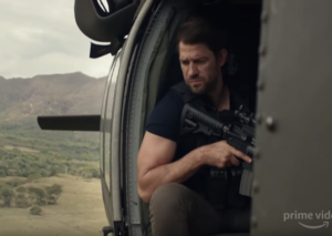 Jack Ryan season 2 release date and plot details