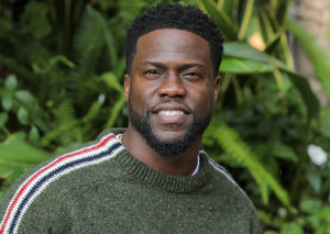 Kevin Hart's already walking after sustaining 3 spinal fractures from car crash