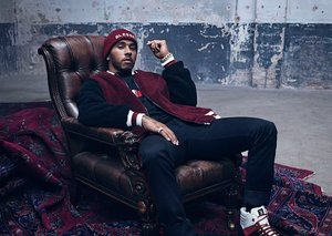New Tommy Hilfiger x Lewis Hamilton collection kicks off today