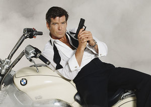 Even Pierce Brosnan wants a female James Bond