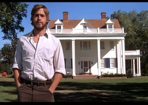 Not even Hurricane Dorian could destroy house from The Notebook