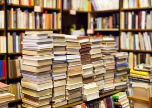 These are the 100 novels that have shaped our world, according to the BBC