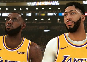 NBA 2K20 players are going crazy right now