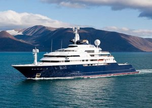 Microsoft co-founder's $326 million yacht is up for sale