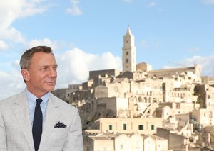 Daniel Craig says he's done playing James Bond after No Time To Die