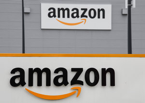 Amazon builds mega-office in India for 15,000 people