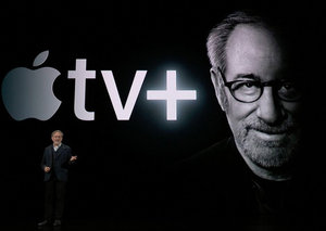 Apple TV+ fires back with $4.99 cheaper fee than Netflix and Disney