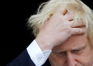 Twitter had the best reaction to Boris Johnson's shutdown being ruled 'unlawful'