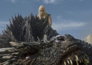 Second Game of Thrones prequel will have dragons galore