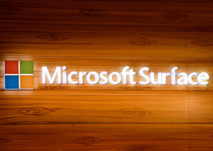 Microsoft is teasing products ahead of its October Surface event